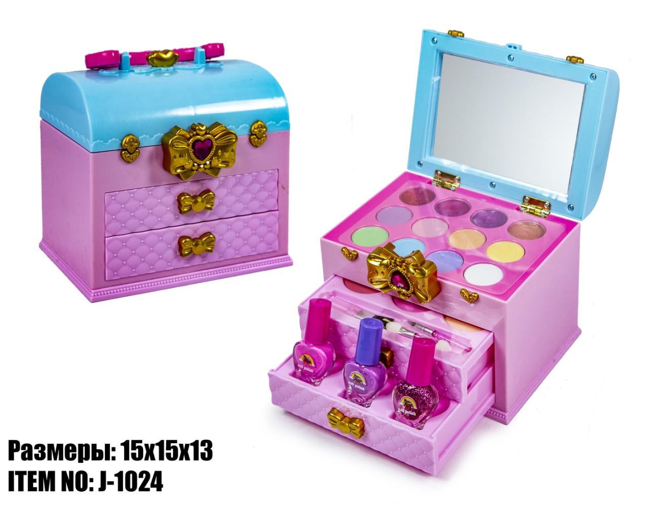 Купить декоративную детскую косметику в москве парфюмерия эйвон