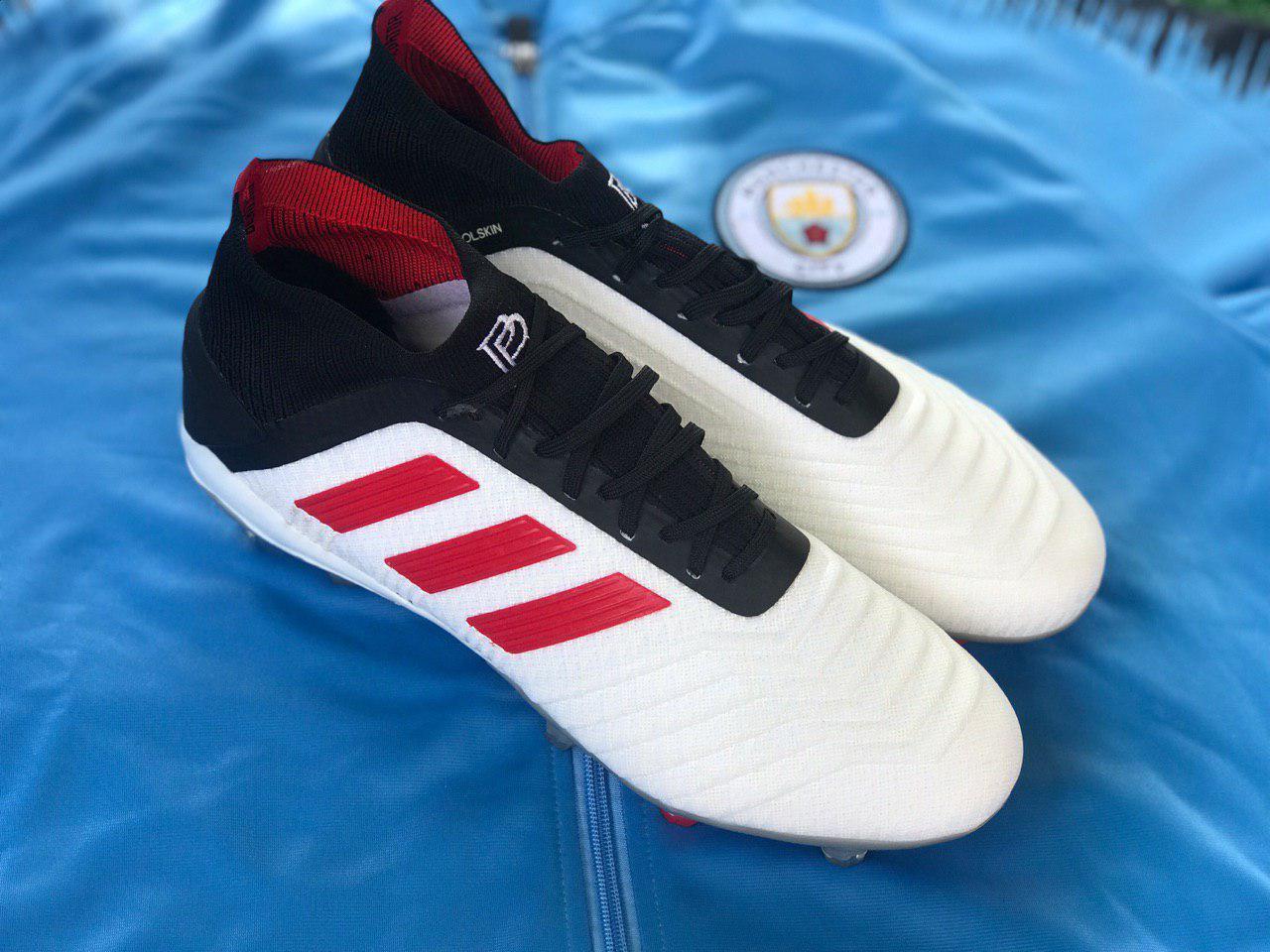 Бутсы Adidas Predator 19+FG Paul Pogba /40,42,45/