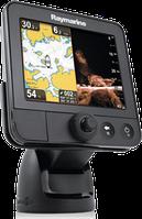 Эхолот/GPS Raymarine Dragonfly 6  CHIRP (E70085)