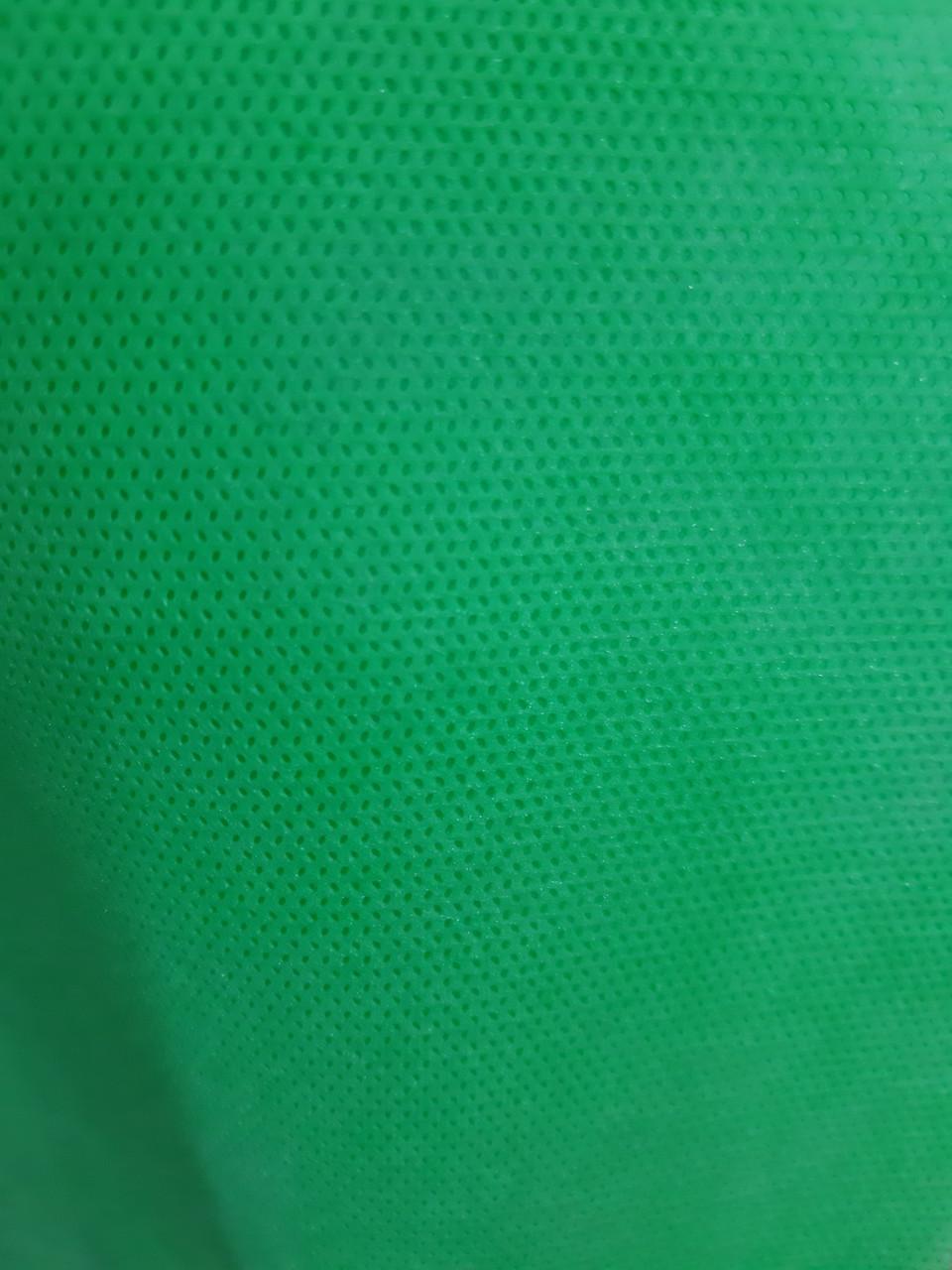 Спанбонд 60 г/м цв салатовый ширина 160см (рул 100м)