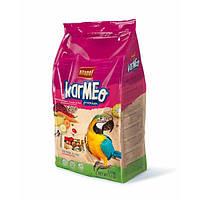 Корм для крупных попугаев VITAPOL KARMEO 2,5 кг.