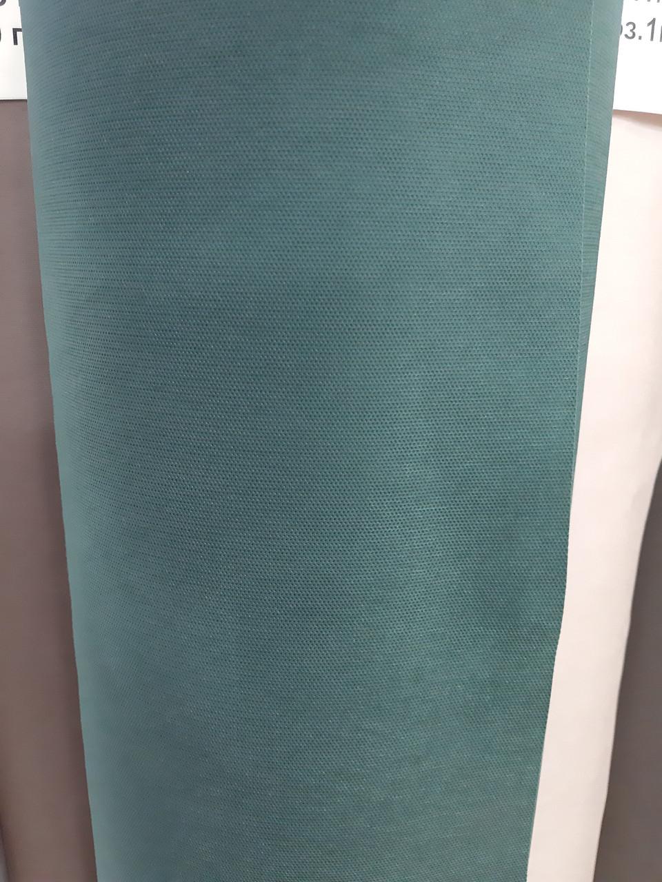 Спанбонд 90 г/м цв зеленый темный ширина 160см (рул 100м)