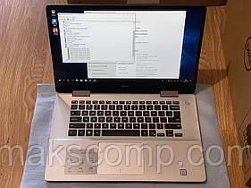 Dell Inspiron 7586 15.6 FHD X360 Touch i5 8265U 8GB DDR4 SSD 256GB PCIe NVMe