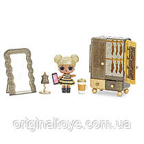 Набор мебель Лол Сюрприз Бутик Квин Би L.O.L. Surprise Furniture Boutique Queen Bee