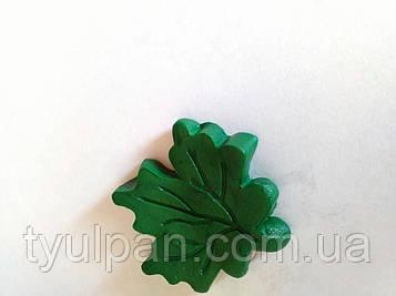 Сухой  пищевой  краситель Индия зеленый лист 10г