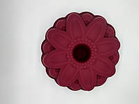 Форма силиконовая Цветок STENSON