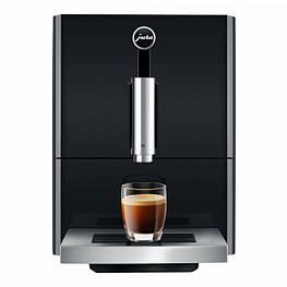 Кофемашина автоматическая Jura A1 Piano Black 1450 Вт