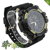 Наручные часы G-SHOCK 20 тёмного цвета
