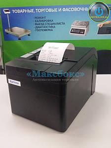 Принтер чеков XPrinter OCPP-58 C