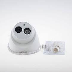 IP камера Dahua IPC-HDW4631C-A з мікрофоном