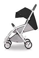 Детская прогулочная коляска EasyGo Minima Plus Carbon, фото 2