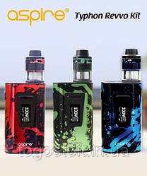 Aspire Typhon 100 Revvo Kit 5000mAh Оригинал