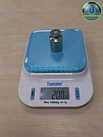Весы кухонные точные