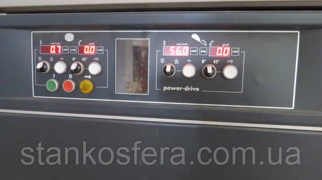 Панель управління Power-Drive Felder KF700S