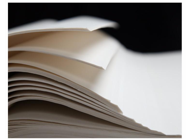 Рисовая бумага для китайской японской корейской каллиграфии 45*68см