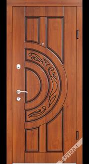 Входная дверь Страж, Berez, Рассвет