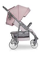 Дитяча прогулянкова коляска Euro-Cart Flex Powder Pink, фото 2