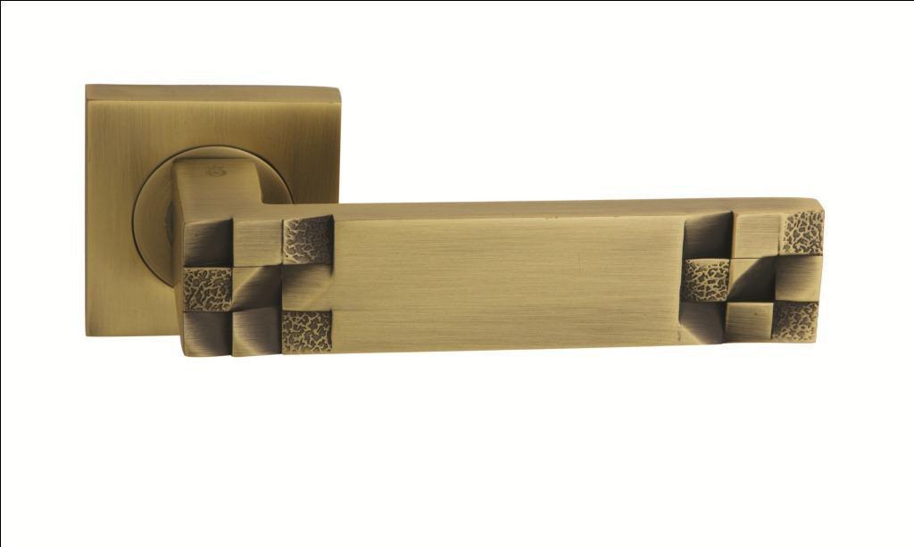 Ручка Oro&Oro 010-15E матова антична бронза