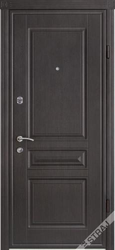 Входная дверь Страж, Berez, Рубин