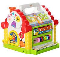 Детский домик теремок 9196, фото 6