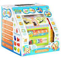 Детский домик теремок 9196, фото 7
