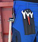 Держатель (скоба, петля) под молоток Wurth, фото 2