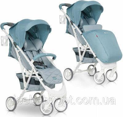 Дитяча прогулянкова коляска Euro-Cart VoltPro Niagara