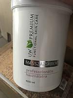 UW premium masaz krem 1000 mg professzionális hasznalatra-профессиональный крем  для массажа
