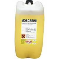 Средство для удаления остатков насекомых MOSCERINI
