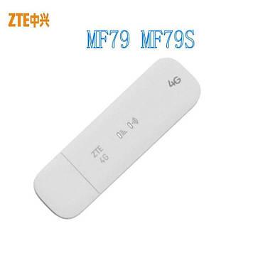 4G Wi-Fi модем ZTE MF79
