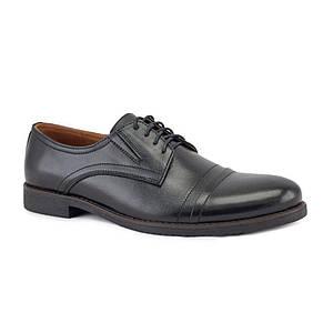 Мужские туфли из натуральной кожи  40-45