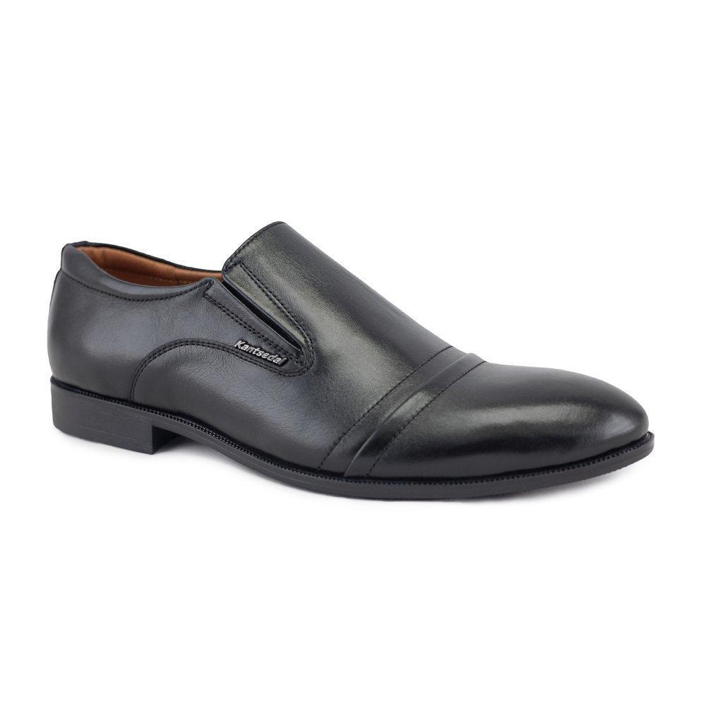 Мужские туфли из натуральной кожи классические   40-45