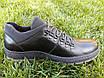 Туфли кожаные мужские осенние 40-45, фото 2