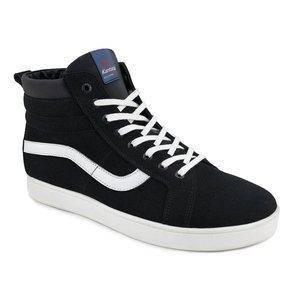 Зимние кожаные ботинки размеры 40-45 черный