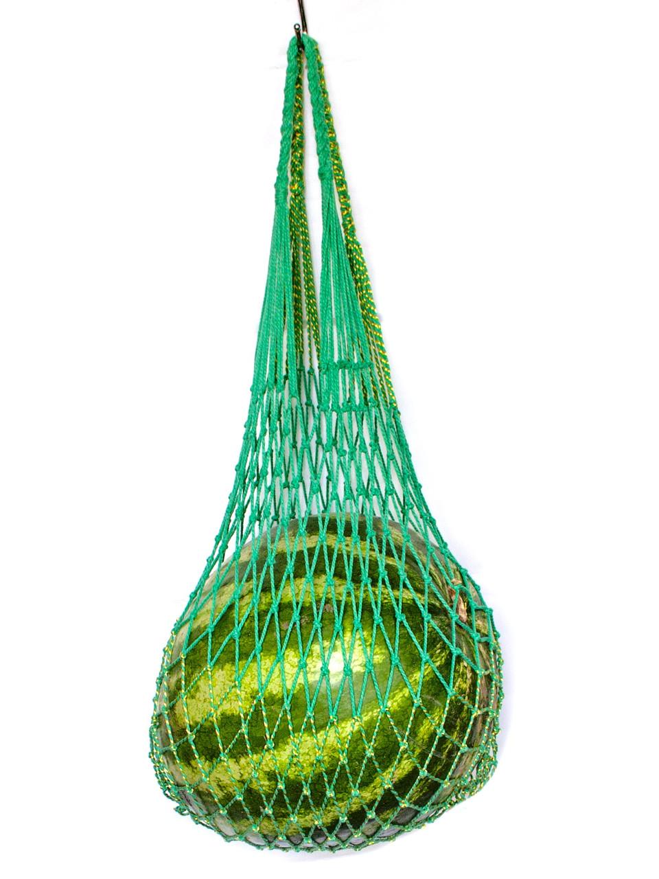 Шоппер сумка - Сумка для Арбуза - Эко сумка - Эксклюзивная Французская сумка