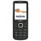 Мобильный телефон Nokia N6700 classic black б/у, фото 2