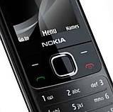 Мобильный телефон Nokia N6700 classic black б/у, фото 3