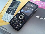 Мобильный телефон Nokia N6700 classic black б/у, фото 4