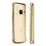 Мобильный телефон Nokia N6700 classic gold б/у, фото 3