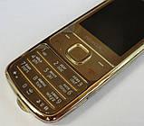 Мобильный телефон Nokia N6700 classic gold б/у, фото 6