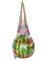 Эко сумка  - Шоппер сумка - Сумка для Арбуза - Эксклюзивная Французская сумка - Овощная сумка, фото 1