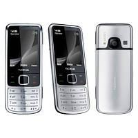 Мобильный телефон Nokia N6700 classic chrome б/у, фото 1