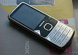 Мобильный телефон Nokia N6700 classic chrome б/у, фото 3