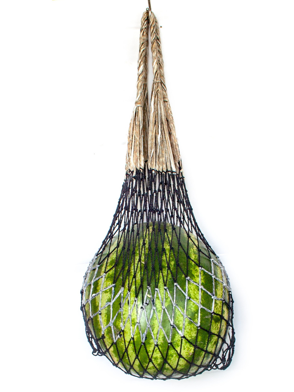 Шоппер сумка - Сумка для Арбуза - Эко сумка  - Эксклюзивная Французская сумка - Овощная сумка