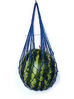 Мини сумка -  Эксклюзивная сумка - Авоська мини - Сумка на плечо, фото 1