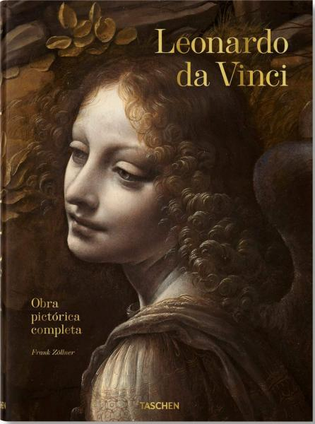 Leonardo da Vinci. The Complete Paintings. Frank Zöllner