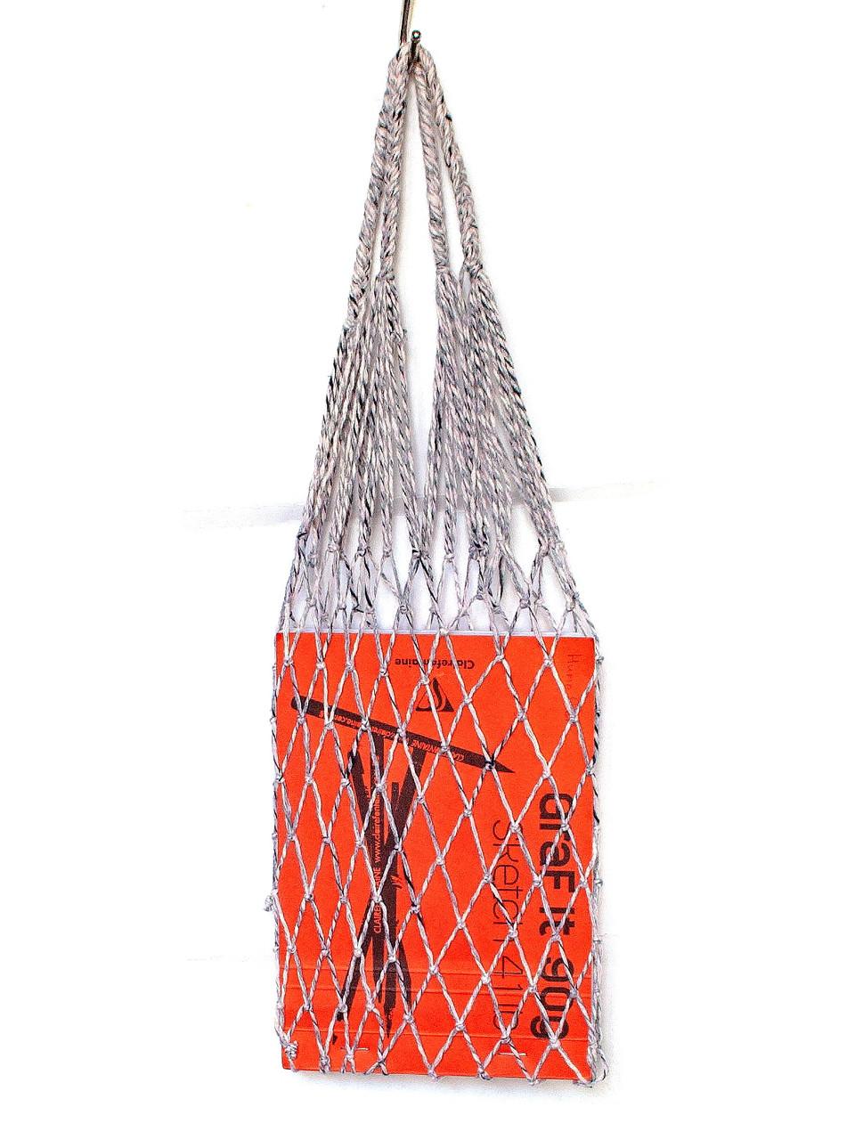 Сумка для покупок - Уникальная сумка - Авоська мини - Эксклюзивная сумка