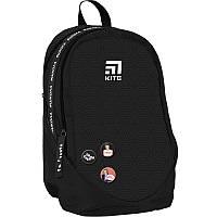 Рюкзак для міста Kite City #Школа SC19-120L-2