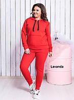 Спортивный костюм женский Размер 48 50 52 54 56 58 60 62 В наличии 2 цвета, фото 1
