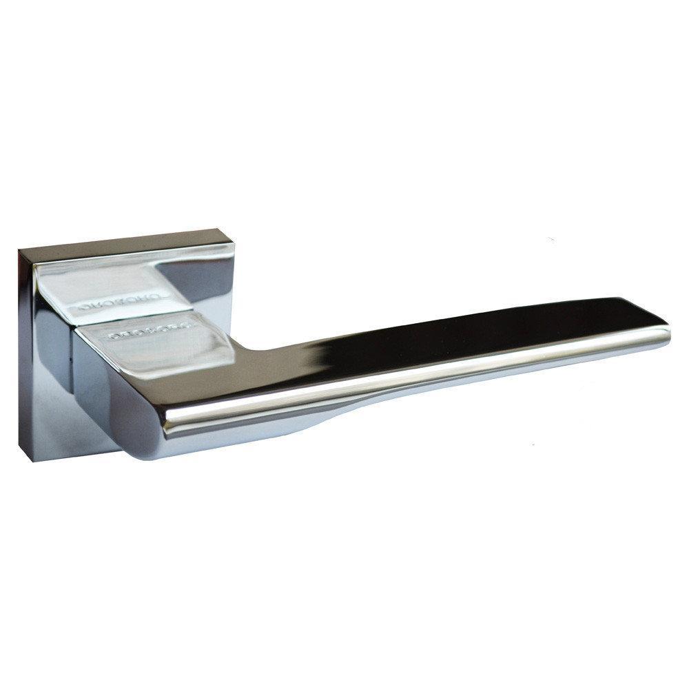 Ручки для дверей Oro&Oro 044-15E Хром полірований
